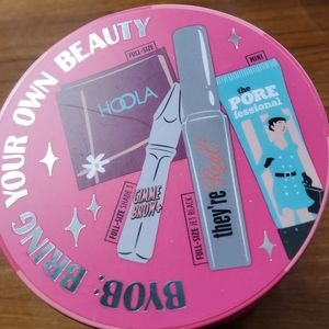 Benefit Bring Your Own Beauty Makeup Collection